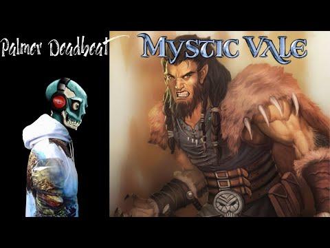 Mystic Vale | INTRO, GAMEPLAY, TUTORIAL, DIGITAL VERSION |