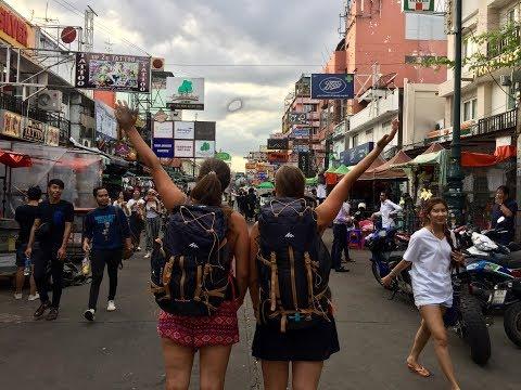 Trip to Thailand 2017 | Lore François
