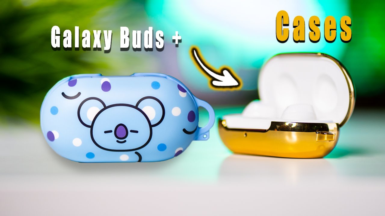 Samsung Galaxy Buds Cases You Must Have Youtube .buds case on banggood.com offer the quality samsung galaxy buds case on sale with worldwide free shipping. samsung galaxy buds cases you must have