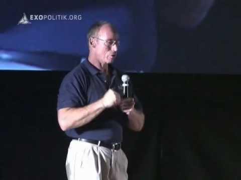 Dr. Steven Greer - Die Chancen neuer Energietechnologien
