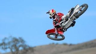 Atraksi Motocross Paling Xtreme