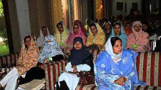 Pictures World teachers day celebrations 5th October 2010 CLC Lahore Pakistan