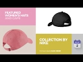 Collection By Nike Featured Women's Hats And Caps