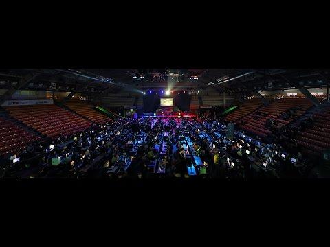 League of Legends Miestų Čempionatas (2-oji diena)