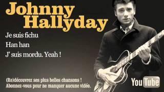 Johnny Hallyday - J
