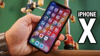 Apple iPhone X Review: The Future of the Smartphone? | Pocketnow