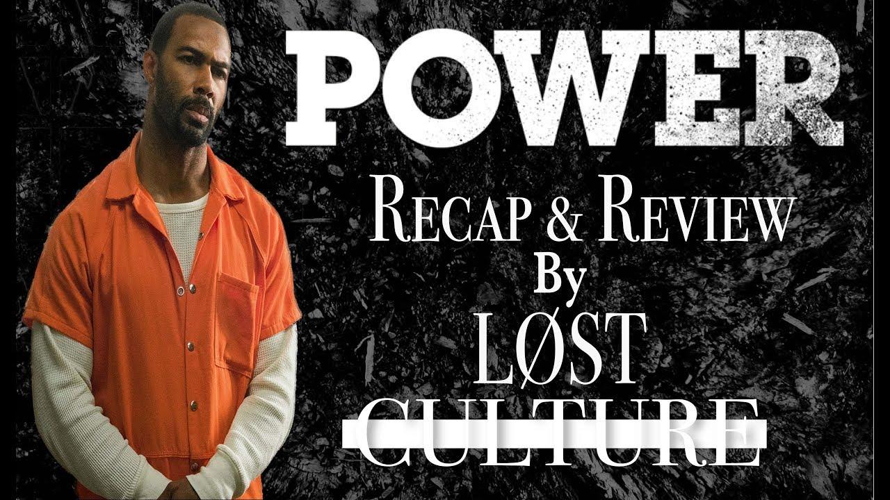 power Season 4 Episode 6 (Recap)