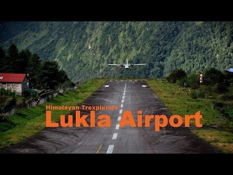 Himalayan Trexplorers | Lukla Airport