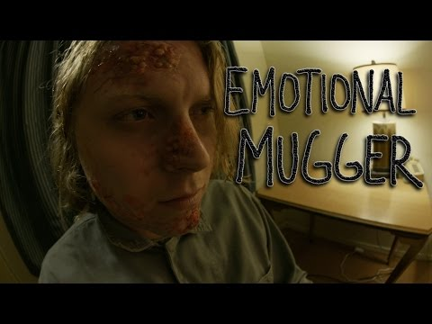 Ty Segall's Emotional Mugger  Video