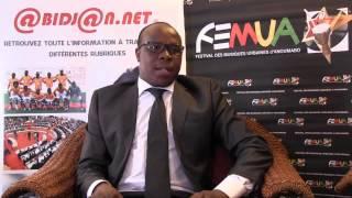 Interview A'SALFO: Bilan FEMUA 8