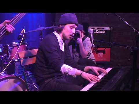 David Howald - Tango dreads, live im Kramladen, 3.3.2018