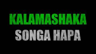 "Kalamashaka aka K-Shaka - Songa Hapa [feat. Natasha ""Nikki"" Gatabaki]"
