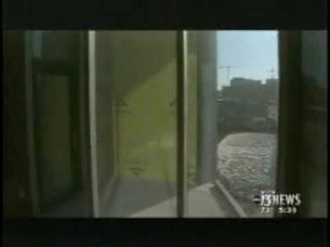 WZZM Report on River House Condos