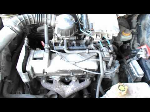 Двигател за Fiat Palio 1.2, 73 к.с., комби, 1999 г. code: 178B5000