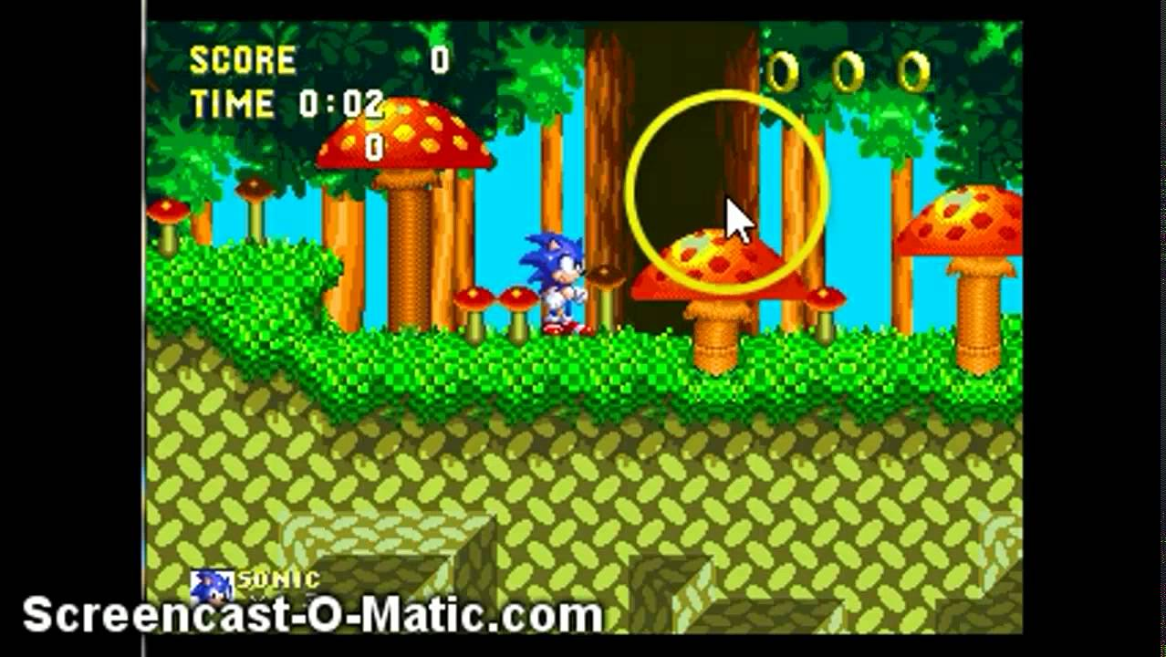 sonic sundays up up down down left right left right b a youtube