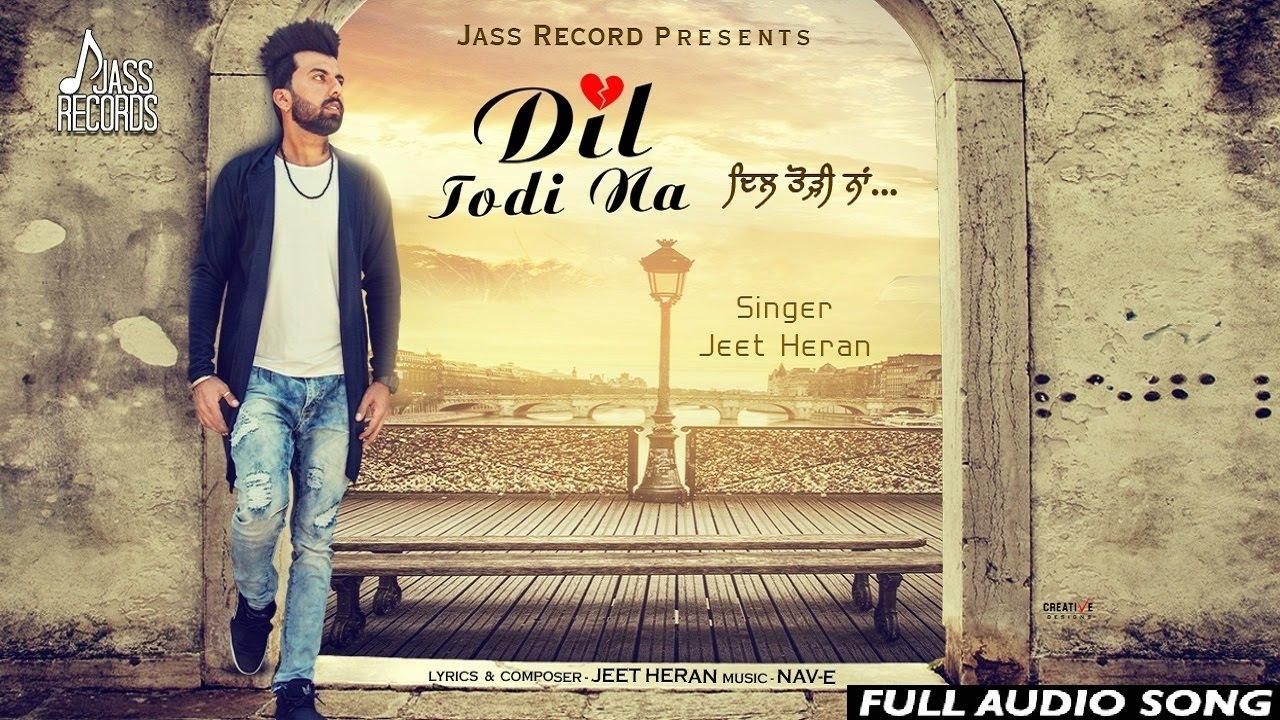 Dil tut na jave || surveen chawla songs || punjabi latest songs.