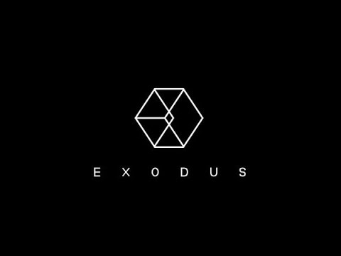 【韓文歌詞】EXO-K - EXODUS (She's So Dangerous) - Korean Lyrics MV