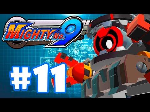 MIGHTY NO 9 #11 - NAMELESS