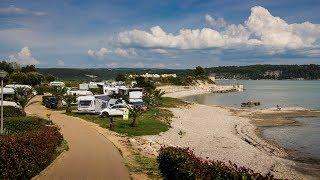 Reisebericht Aminess Sirena Campsite (Istrien, Kroatien) Mai 2019