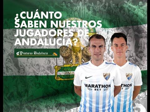 Conociendo Andalucía... con Duda y Juanpi