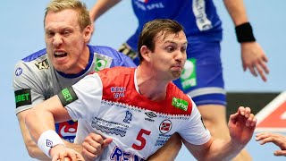 Handball Wc 2019. Sweden   Norway