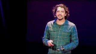 Get Charged | Eduardo Garcia | TEDxBigSky