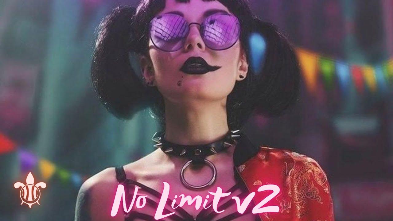 Dj Tolunay - No Limit v2 (Club Mix)