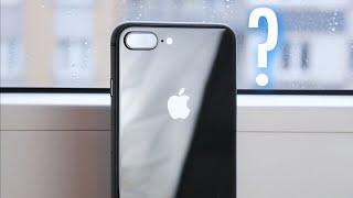 iPhone 8 Plus lepszy niż 8?📱| OPINIA