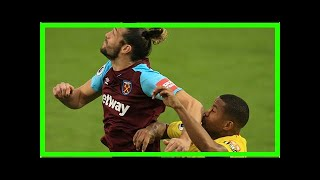 Martin samuel: andy carroll must be stopped before he does real damage