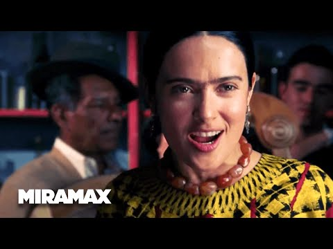 Frida | 'A Bar for Workers' (HD) - Salma Hayek, Alfred Molina | MIRAMAX