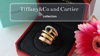 Fine Jewellery Collection Part 2: Cartier and Tiffany&Co