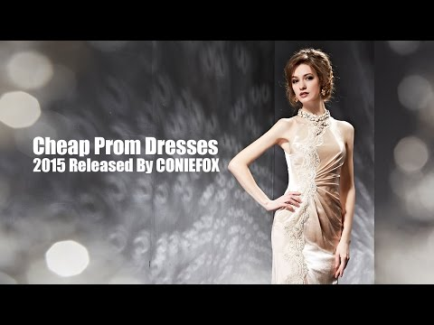 Cheap Designer Prom Dress 2015 by Coniefoxdress, Passion Your Princess.