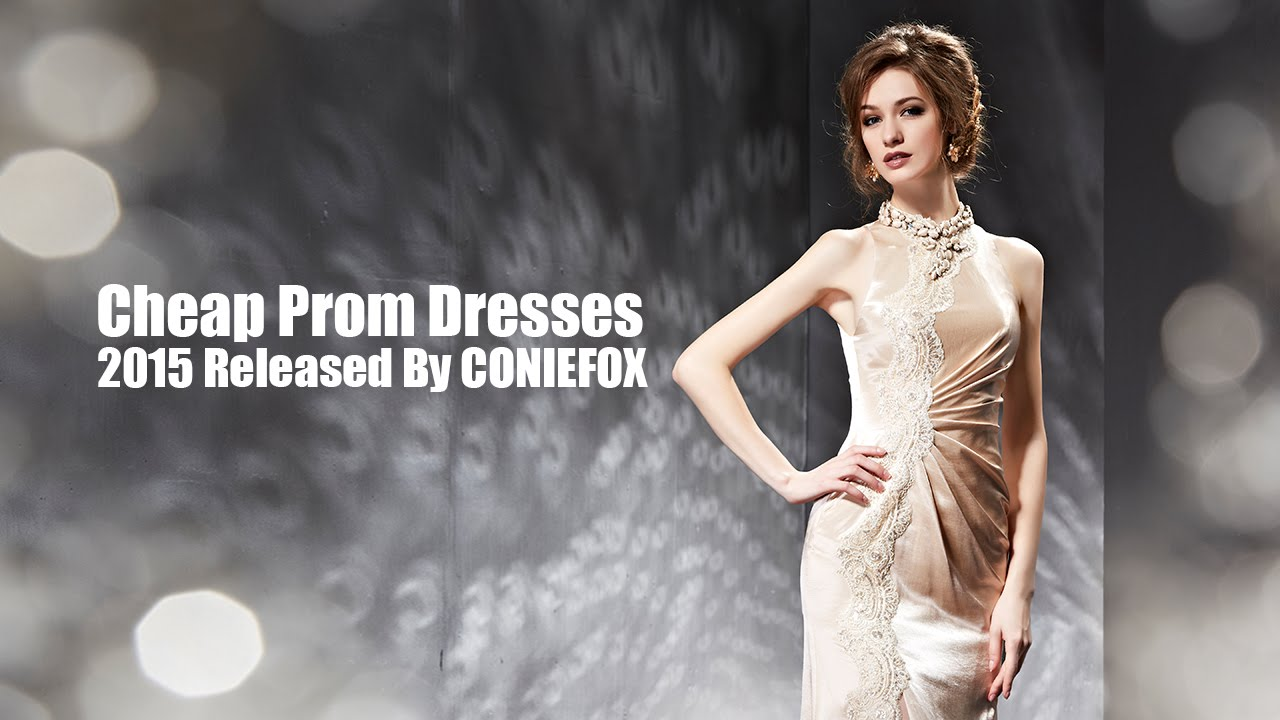Cheap Designer Prom Dress 2015 By Coniefoxdress, Passion