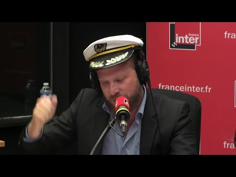 Balançons le complot illuminati de Radio France - La chroniq
