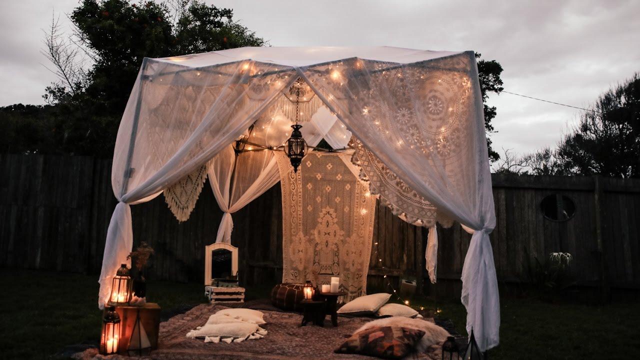 diy festival base camp youtube. Black Bedroom Furniture Sets. Home Design Ideas