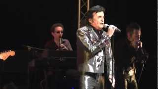 Faire un Pont - Dick Rivers live 2012