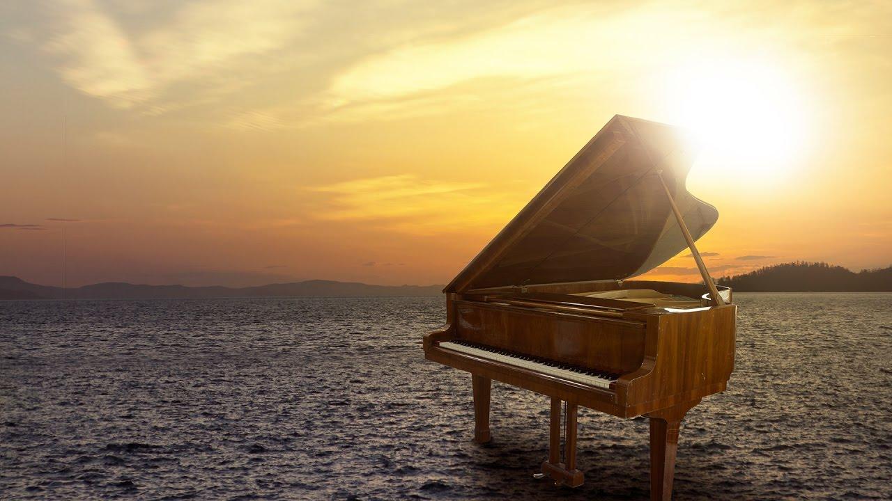 quiet instrumental music