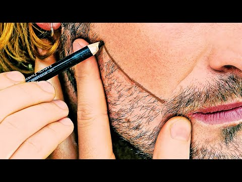 22 MEN'S BEAUTY SECRETS YOU WANT TO KNOW