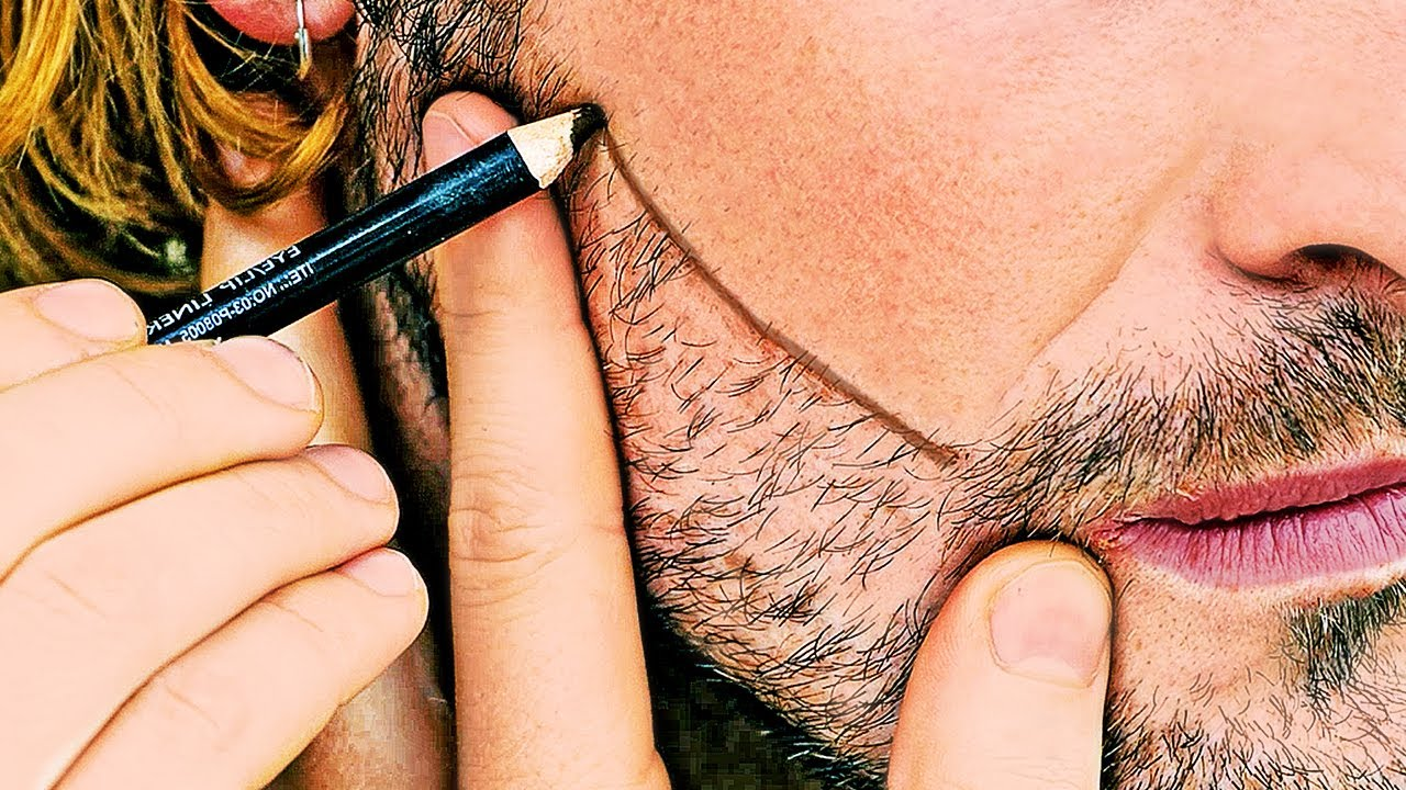 Download 22 MEN'S BEAUTY SECRETS YOU WANT TO KNOW