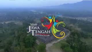 Jelajah Destinasi Wisata Unggulan Jawa Tengah - Stafaband