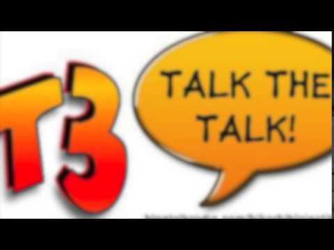 T3 broadcast 8 24 15