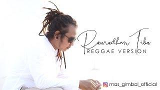 Ramadhan Tiba - Opick ( Reggae Cover Version )
