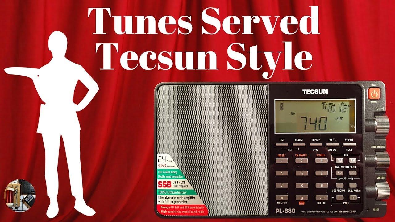 Улучшенная чувствительность длинноволнового диапазона. Tecsun pl 360 использует для преобраования сигнала dsp 4734 микрочип от silicon.
