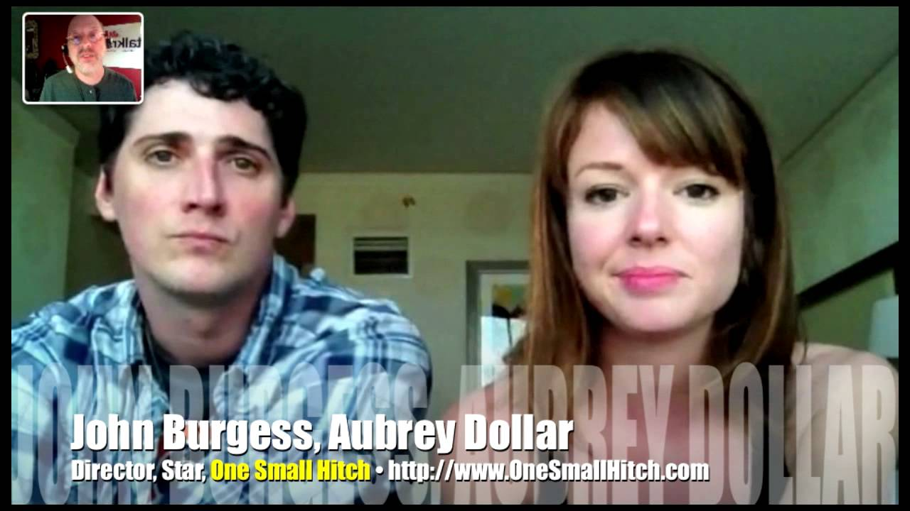 Download One Small Hitch rides Aubrey Dollar to funny, sexy cinema! INTERVIEW