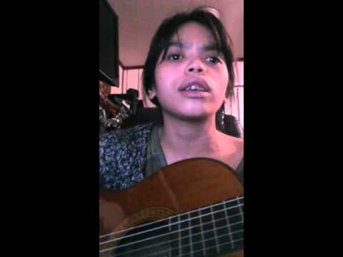 Oliver's Song- Miracle In The Making Cover by Aimee