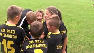 CZ5-FC Kudełek z Nadusią  na Turnieju OZPN w Brzeźniku  z AMP - IV Mecz AMP vs Iwiny -Finał