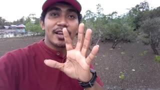 Penemuan Hewan Langaka di Desa Tawiri Ambon