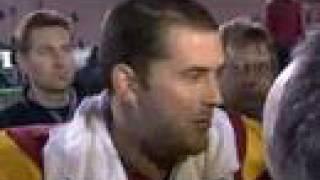 Rose Bowl 2008: John David Booty