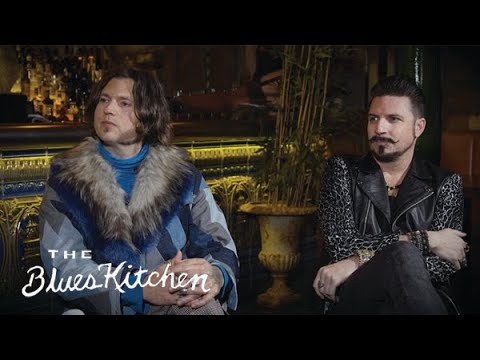 Rival Sons On 'The Rolling Stones' – The Blues Kitchen Presents… [Interview & Performance]