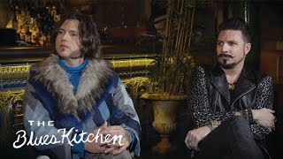 Rival Sons on 'The Rolling Stones' - The Blues Kitchen Presents… [Interview & Performance]